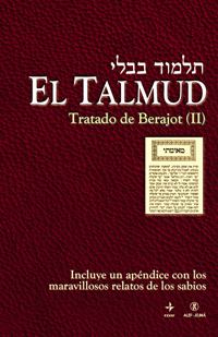 Tratado de Berajot II