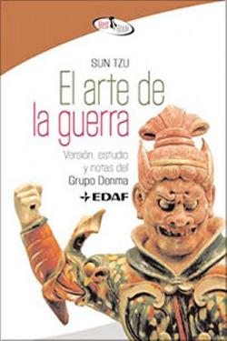 ARTE DE LA GUERRA, EL.