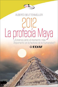 2012 La profecía Maya