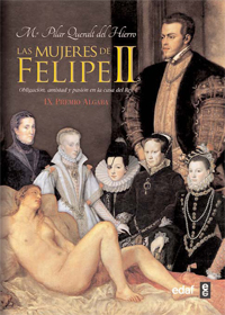 Las mujeres de Felipe II