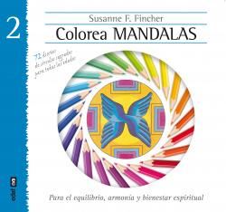 COLOREA MANDALAS VOL. II