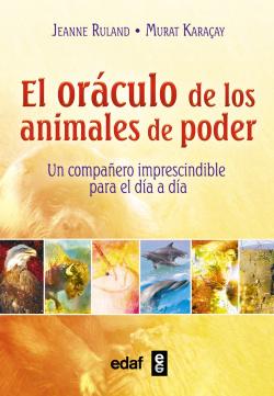 ORACULO DE LOS ANIMALES DE PODER, EL (KIT)