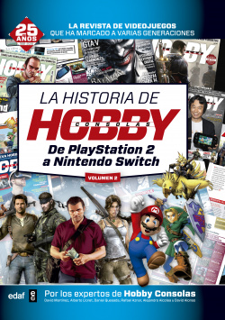 LA HISTORIA DE HOBBYCONSOLAS