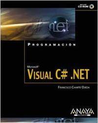 Visual C# .NET