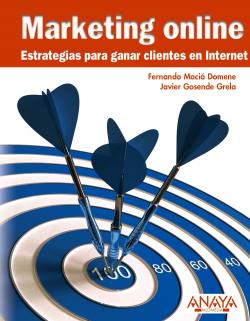 Marketing online.Estrategias para ganar clientes en Internet