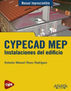 CYPECAD MEP. Instalaciones del edificio.