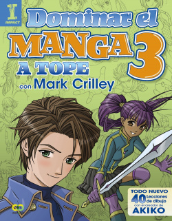 A TOPE CON MARK CRILLEY