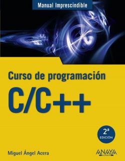C/C++ CURSO DE PROGRAMACIÓN