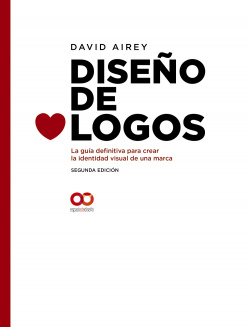 DISEÑO DE LOGOS AL DE UNA MARCA.