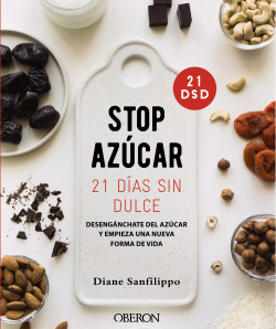 íStop azúcar! 21 días sin dulce