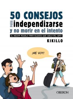 50 consejos para independizarse y no morir en el intento