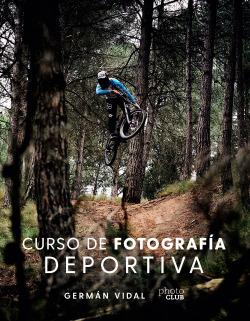 Curso de fotografía deportiva