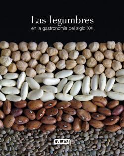 Las legumbres en la gastronomia del siglo XXI