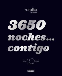 3650 noches... contigo. Guía Ruralka 2012