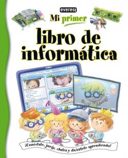 Mi primer libro de informática