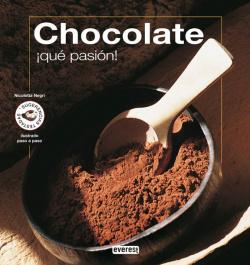 Chocolate. íQué pasión!