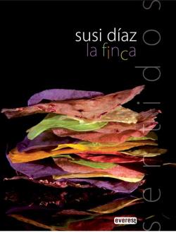 Sentidos. La Finca. Susi Díaz