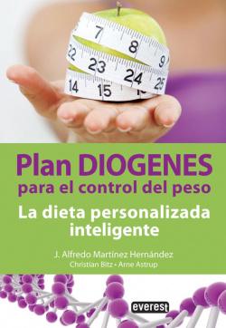 Plan diógenes para el control del peso