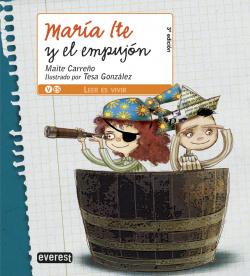 María Ite y el empujón