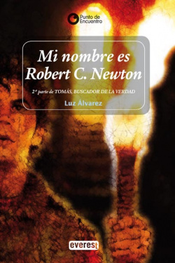 Mi nombre es Robert C. Newton