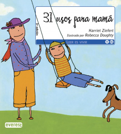 31 usos para mamá