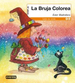 La Bruja Colorea