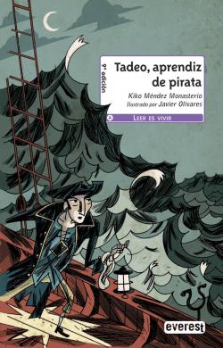 Tadeo, aprendiz de pirata