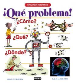 Qué problema!