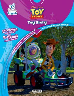Disney English. Toy Story. Toy Story. Nivel avanzado. Advanced Level