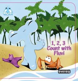 Fluvi. 1, 2, 3 count with fluvi