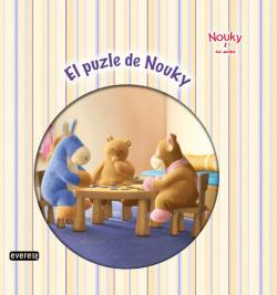 Nouky & sus amigos. El puzle de Nouky