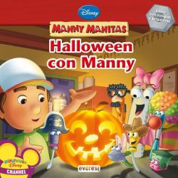 Manny Manitas. Halloween con Manny