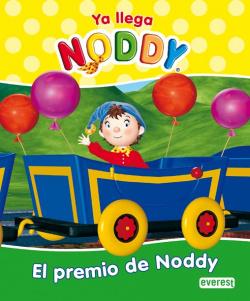 Ya llega Noddy. El premio de Noddy