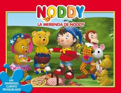 Noddy. La merienda de Noddy