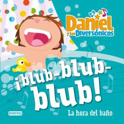 Blub-blub-blub!:La hora del baño