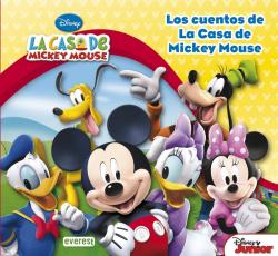 Los cuentos de la casa de mickey mouse