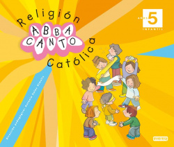 (09).RELIGION (ABBACANTO) 5 AÑOS