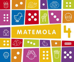 (13).CUAD.MATEMOLA 4.(ED.INFANTIL).(ESPIRAL)