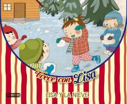 Lisa y la nieve