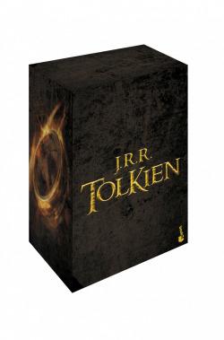 PACK TOLKIEN (EL HOBBIT + LA COMUNIDAD + LAS DOS TORRES)