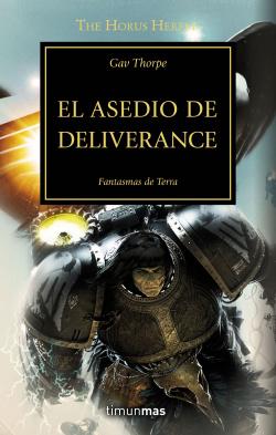 El asedio de la deliverance