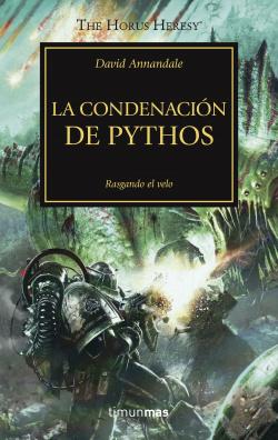 LA CONDENACION DE PYTHOS 30