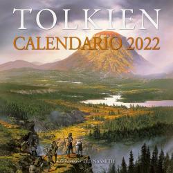 Calendario Tolkien 2022