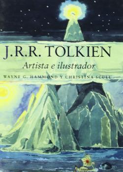 J. R. R. Tolkien. Artista e ilustrador