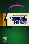 Manual práctico de psiquiatría forense