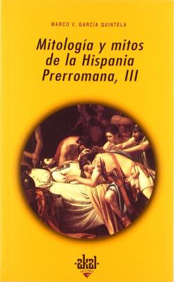 Mitología y mitos hispanía prerromana