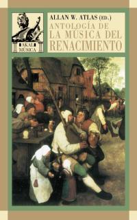 Antología de la música del renacimiento