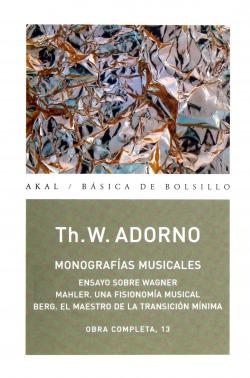 Monografías musicales