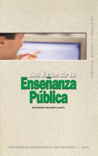 Los retos de la enseñanza pública