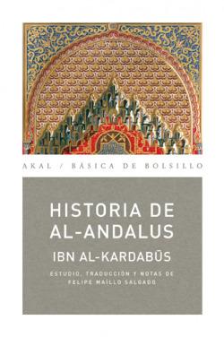 Historia del al-andalus
